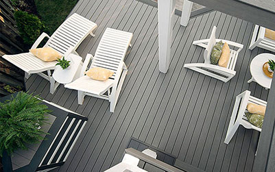 deck ecologico trex enhance-b